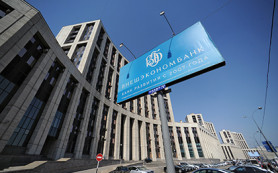 ЦБ поддержит попавшие под санкции российские банки