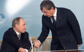 Путин уговорил Сечина согласиться на налоговый маневр