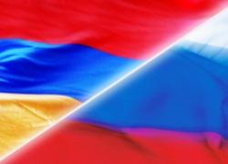 Россия будет инвестировать деньги в совместные проекты с Арменией