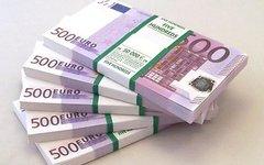 Курс евро превысил 50 рублей