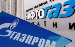 Украина выплатит «Газпрому» 3,1 миллиарда долларов