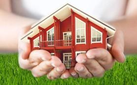 Выгодный кредит на строительство дома.
