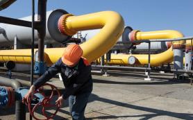 Словакия сообщила о снижении поставок газа из России на 25%