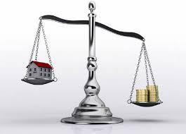 Оценка объекта недвижимости при ипотеке.