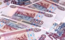 Компании РФ начинают внешние расчеты в рублях