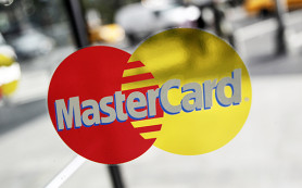 Карты MasterCard будут считывать отпечатки пальцев