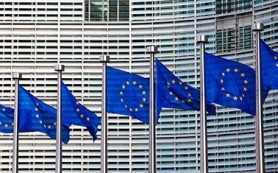 Шанс на смягчение санкций ЕС появится у России только в марте