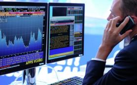 Рынок акций РФ по итогам дня не показал единой динамики из-за роста доллара