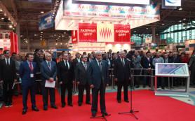 Начинает работу седьмой Петербургский международный инновационный форум