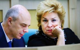 «При негативном сценарии правительство может задействовать Резервный фонд»