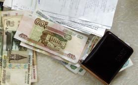Просрочка россиян по кредитам увеличилась за 9 месяцев на 43%