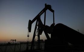 Цены на нефть упали почти на 4 доллара