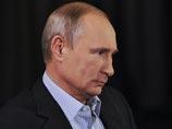 Путин признал переход ЦБ к плавающему курсу рубля «единственно правильным решением»