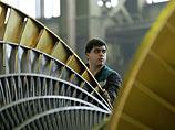 Девальвация рубля подстегнула производство телевизоров и турбин