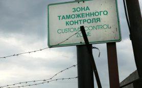 Россия ограничила транзит продовольствия через Белоруссию, обвинив Минск в реэкспорте