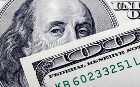 Официальный курс доллара вырос на 2,5 руб.