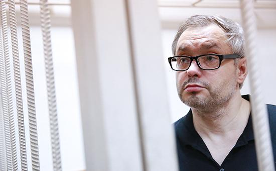 Глеб Фетисов начал расплачиваться с кредиторами «Моего Банка»