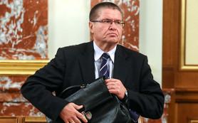 Улюкаев предсказал инфляцию на уровне 10% в начале 2015