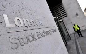 На европейских биржах произошло снижение котировок