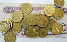 В Новороссии хотят ввести в обращение российский рубль