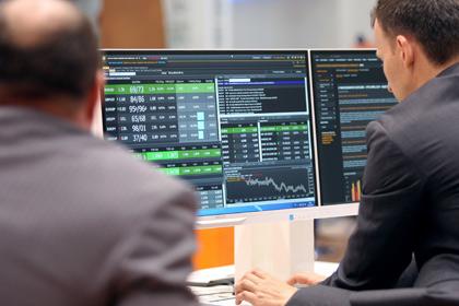 Банк России ввел лимит на рублевую ликвидность
