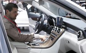 Цены на автомобили пяти производителей выросли с 1 декабря