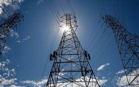На Украине будут отключать электроэнергию два раза в день