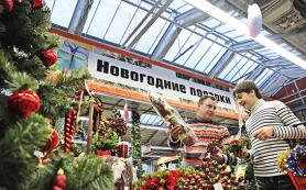 Владельцы кредитных карт потратят на Новый год по 47 тыс. руб.