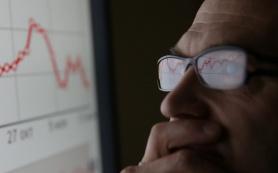 Индекс РТС в понедельник утром обвалился на 3,6%, до минимума с июля 2009 г.
