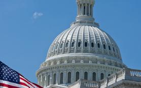 Сенат США принял законопроект о санкциях в отношении России