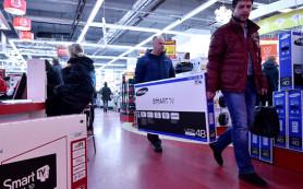 Россияне поверили в наступление затяжного экономического кризиса