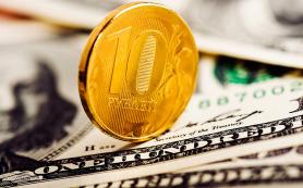 Правительство и ЦБ для стабилизации курса рубля разрешат экспортерам продавать валютную выручку по графику