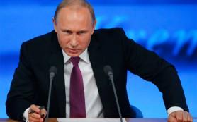 Спекулянты услышали Путина