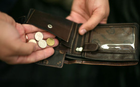 «Сбербанк CIB»: россияне вынуждены проедать сбережения