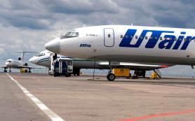 Преследуемая кредиторами авиакомпания «ЮТэйр» просит помощи правительства