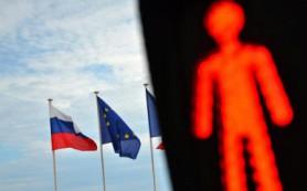Сельскохозяйственный рынок ЕС продолжает нести убытки из-за продовольственного эмбарго РФ
