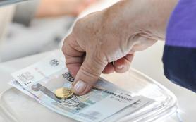 Минэкономики предложило продлить заморозку накопительной части пенсии