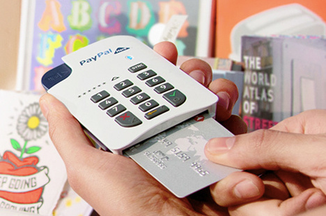 PayPal прекратила обслуживать жителей Крыма