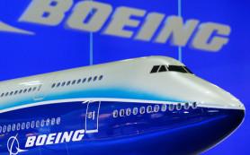 Российские перевозчики попросили отложить поставки Boeing