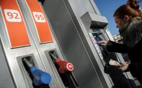 Дворкович: рост цен на бензин весной не должен превысить прогнозировавшиеся 10%