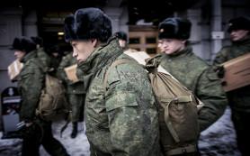 «Солдатские матери» получили жалобы по поводу отправки солдат в Ростов