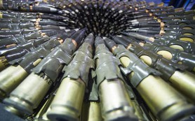 Принятие новой госпрограммы вооружения собираются отложить на три года