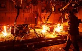 Рубль озолотил металлургов