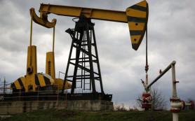 Стоимость нефти Brent превысила 55 долларов