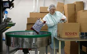 Российский суд взыскал с Roshen 80 миллионов рублей за товарный знак