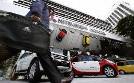 В Калуге возобновляется сборка автомобилей Peugeot, Citroen и Mitsubishi