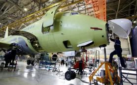 МДМ Банк выделил кредит на $50 млн «Гражданским самолетам Сухого»