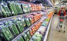 Крупные сети супермаркетов могут понести ответственность за торговлю «санкционкой»