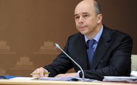 Антон Силуанов: Рубль нащупал точку равновесия