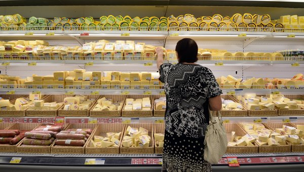 Поставки сыров в Россию могут разрешить двум индийским предприятиям